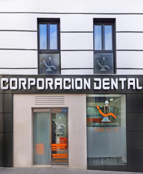 CORPORACIÓN DENTAL