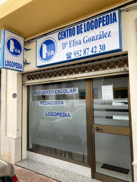 CENTRO DE LOGOPEDIA ELISA GONZÁLEZ