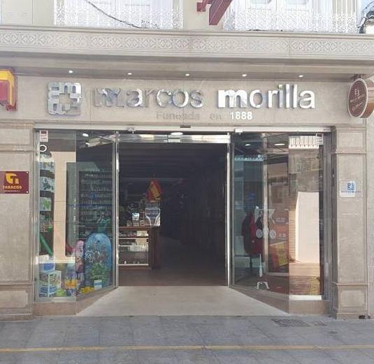 CASA MARCOS MORILLA