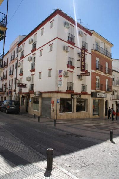 HOTEL ARUNDA I