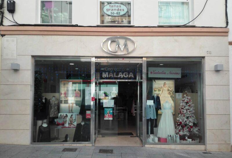 CONFECCIONES MÁLAGA