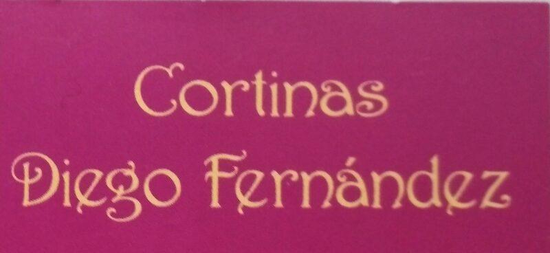 CORTINAS DIEGO DECORACIÓN