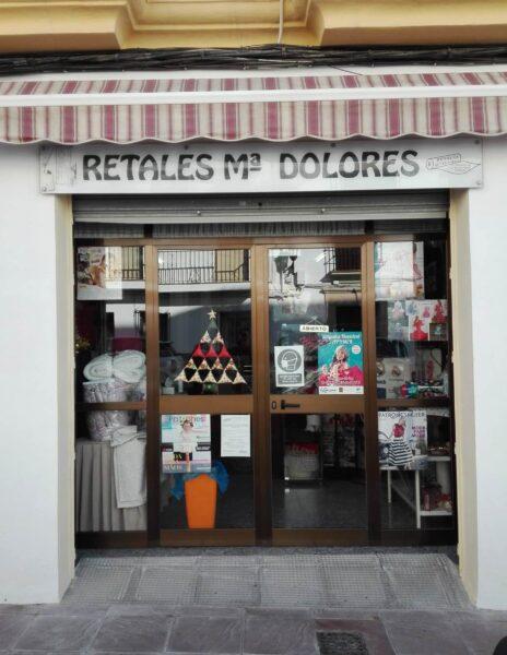 RETALES Mª DOLORES